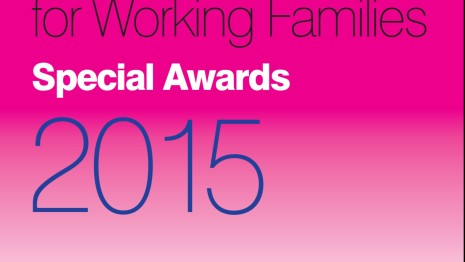 Top Employers Special Awards 2015