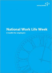 National Work Life Week Toolkit for Employers