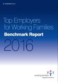 Benchmark Report 2016