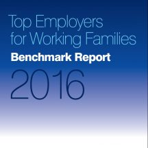 Benchmark Report 2016